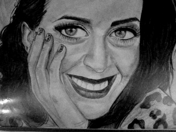 Katy Perry by BillieJean